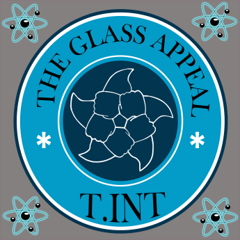 The Glass Appeal 5-01
